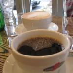 Coffee @ Mini Bar