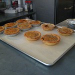 Meat Pies @Tuck Shop