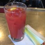 Bloody Mary at VBar