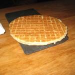 Stroopwafel at Vandaag