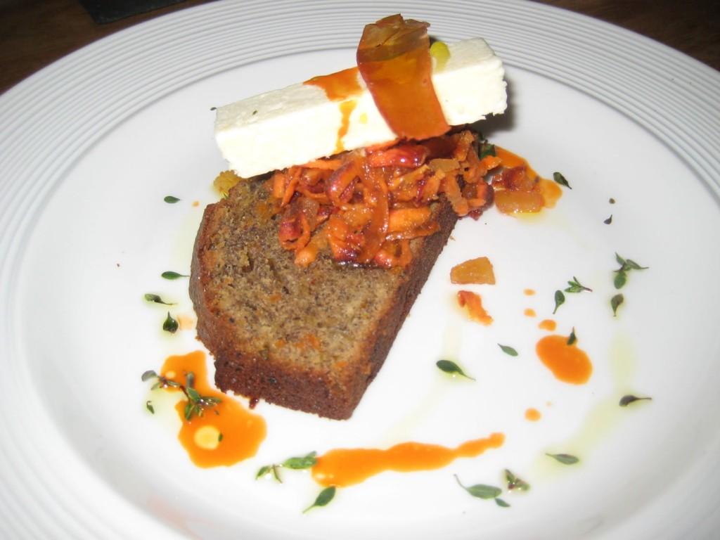 Carrot Parsnip Cake at Vandaag