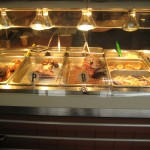 Oxley's Carvery