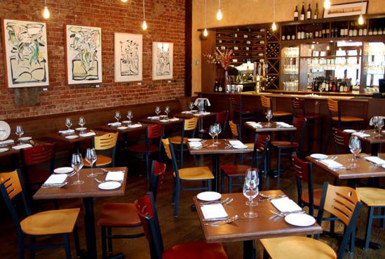 Spina Restaurant
