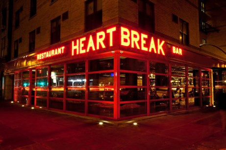Heartbreak Restaurant