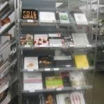 Books @ J. B. Prince Company