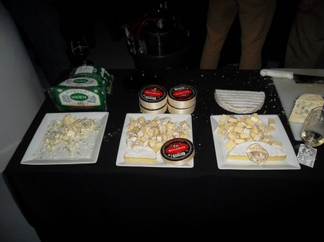 Stinky Cheese Festival 2012