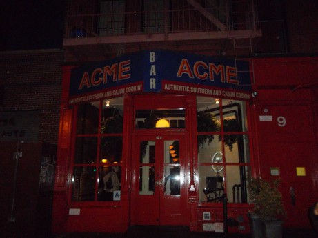 Acme NYC