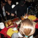 Chinese Mirch @ Choice Eats 2012
