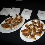 Kafana's Sausages @ Choice Eats 2012