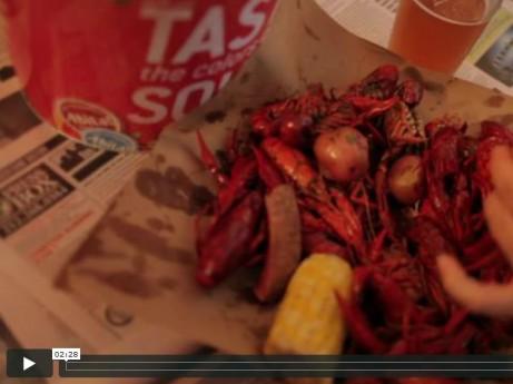 The Redhead Crab Boil 2010