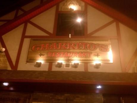 Charrito's Restaurant