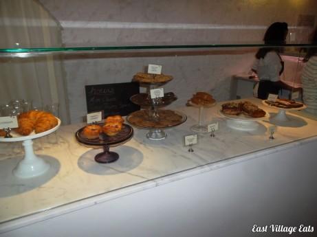 Baked Goods at Macaron Parlour