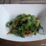 Roasted Carrot Salad @ L'Apicio - East Village Eats Tasting Tour 2012