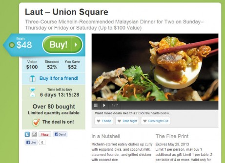 Is Groupon Misleading Customers?