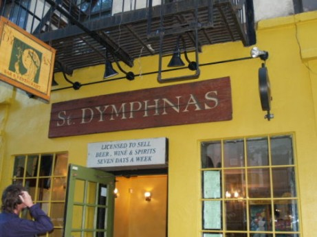 Saint Dymphna's