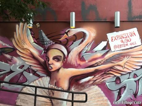 Zeso Mural
