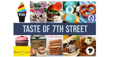 Taste of 7th Street